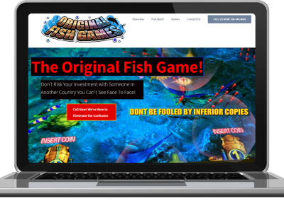 original-fish-games